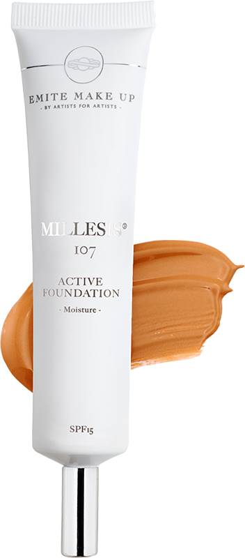 107 - MILLESIS ACTIVE FOUNDATION™