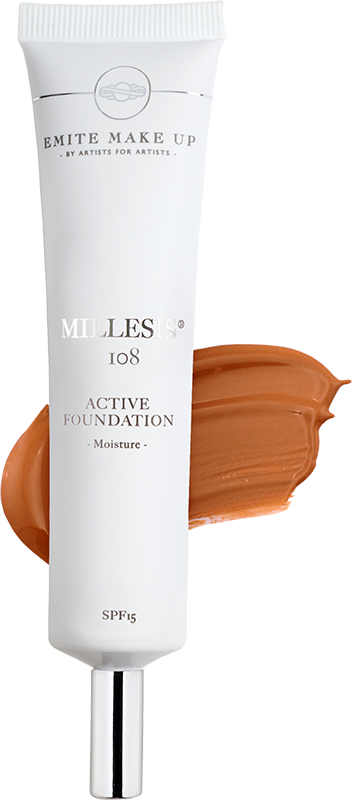 108 - MILLESIS ACTIVE FOUNDATION™