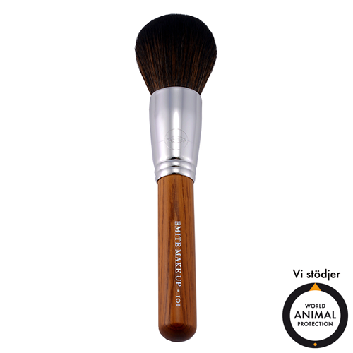 101 - LARGE POWDER BRUSH