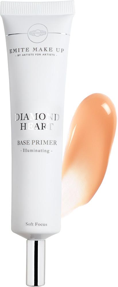diamond heart base primer