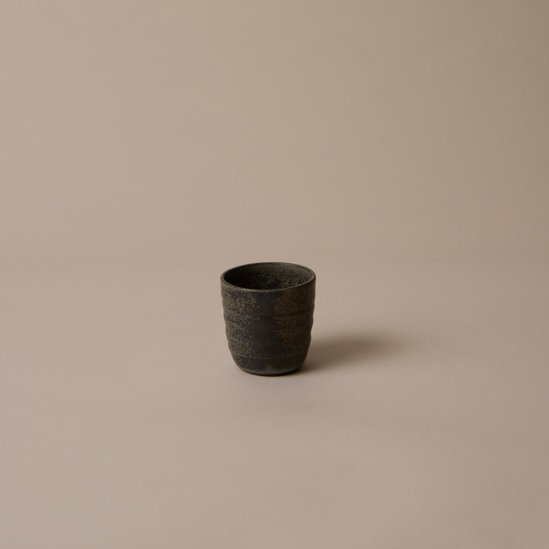 Espressokopp, Bossy green
