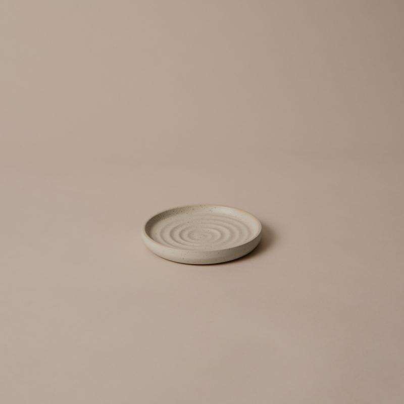 Tvålkopp, Vintage white