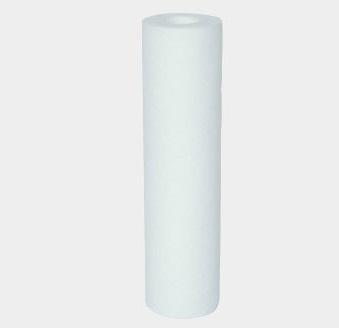 "10"" (254mm) Filtermedium - 1µ PP sediment"