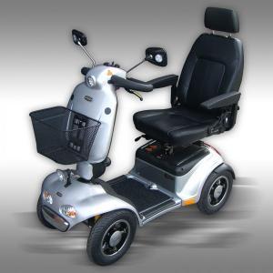 Elscooter Seniorscooter Shoprider ES-889 silver