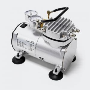 Mini-kompressor och vakuumpump i 1 ES20W