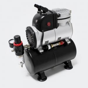 Kompressor vattenavskiljare + tryckreg. ES189