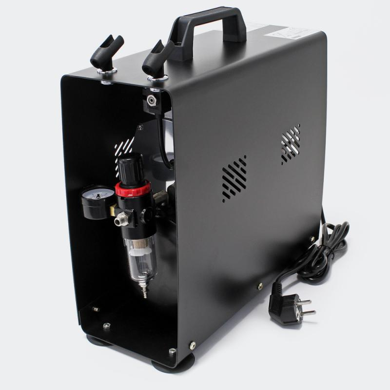 2 cylindrig kompressor ES196A