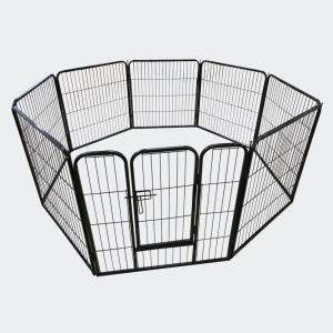 Valphage metall 210 x 60 cm, 8 sektioner