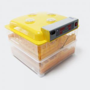 Automatisk kläckningsmaskin 96 ägg