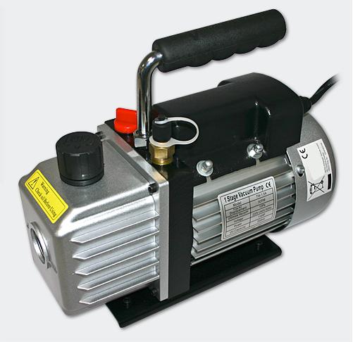 Vakuumpump 84 liter ES-1,5A