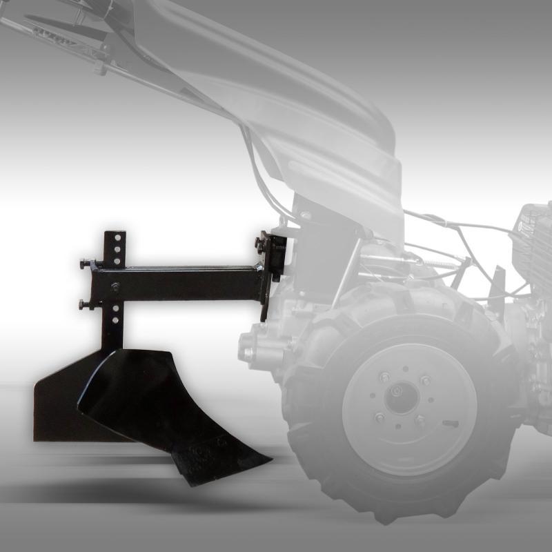 Plog / Kupplog för handtraktor ES-270