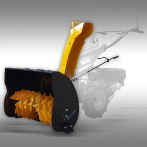 Snöslunga för tvåhjulstraktor ES-270