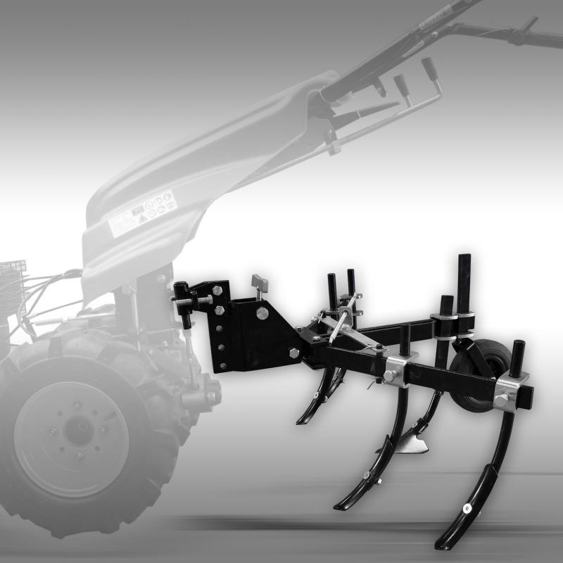 Kultivator för tvåhjulstraktor ES-270