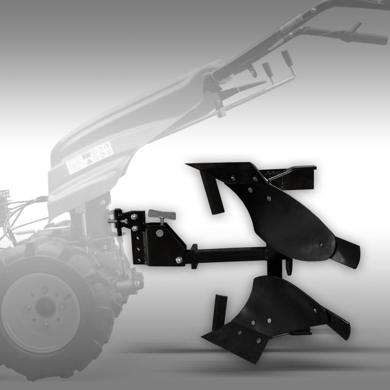 Vändplog för handtraktor ES-270
