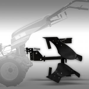 Vändplog för tvåhjulstraktor ES-270