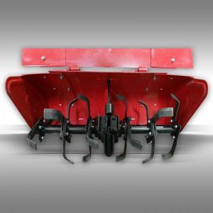 Jordfräs för handtraktor ES-420