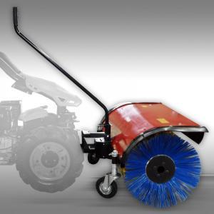 Sopvals för tvåhjulstraktor ES-420