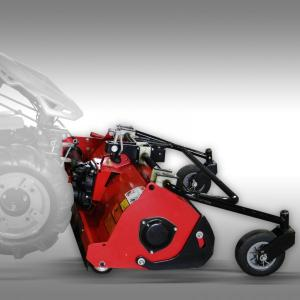 Slaghack 85 cm för tvåhjulstraktor ES-420