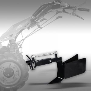 Plog / kupplog för tvåhjulstraktor ES-420