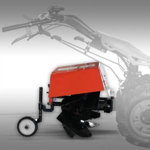 Roterande plog för tvåhjulstraktor ES-420
