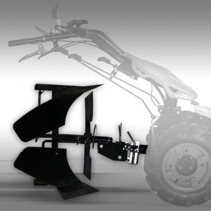 Vändplog för handtraktor ES-420