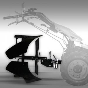 Vändplog för tvåhjulstraktor ES-420