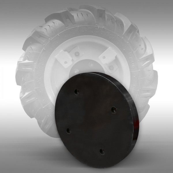 Hjulvikter för handtraktor ES-420