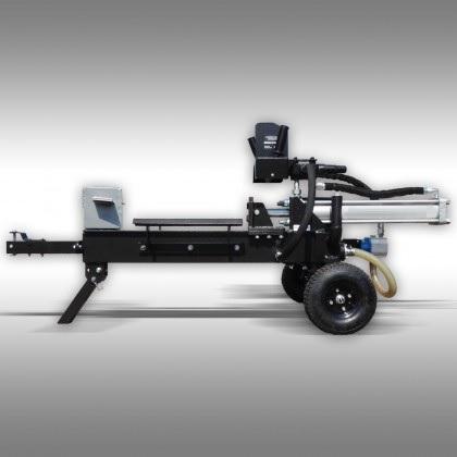 Vedklyv 12T, 53 cm, 6,5 hk bensinmotor
