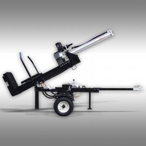 Vedklyv 20T, 110 cm, elmotor hydraulisk tipp