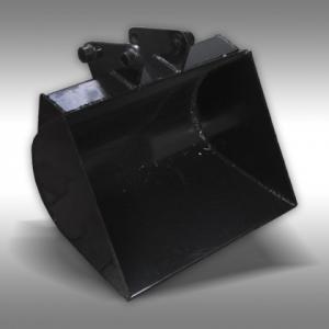 Planerskopa 60 cm till minigrävaren ES-300