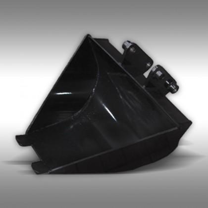 Dikesskopa 60 / 20 cm till minigrävaren ES-300