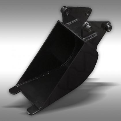 Grävskopa 25 cm till minigrävaren ES-300