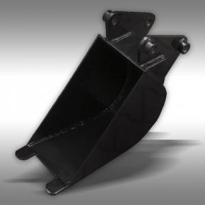 Grävskopa 20 cm till minigrävaren ES-300