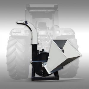 Flishugg / kompostkvarn ES-SBX42