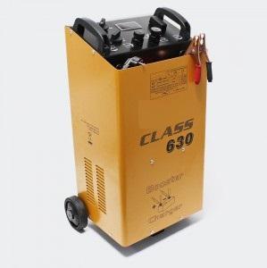 Batteriladdare 12V & 24V - Booster 630