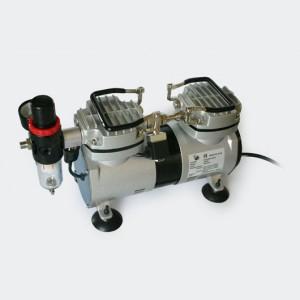 2 cylindrig kompressor ES19