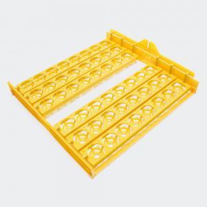 Äggvaggor 48 ägg till automatisk kläckningsmaskin