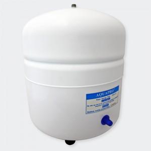 Vattentank - stål 3,2G (12,11L) till RO
