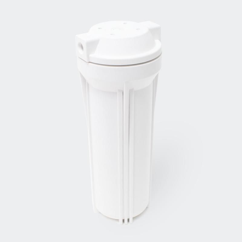 """Filterbehållare 10"""" till 5-stegs RO system"""