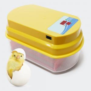 Automatisk kläckningsmaskin 15 ägg
