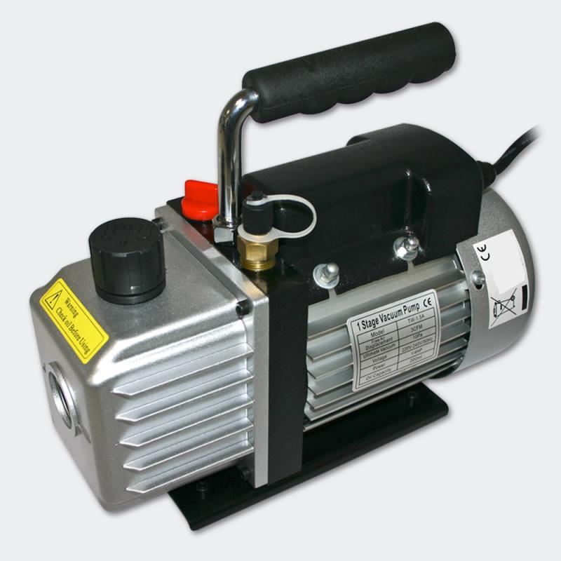 Vakuumpump 58 liter ES-1,0A