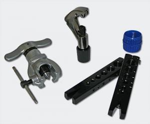Flänsverktyg