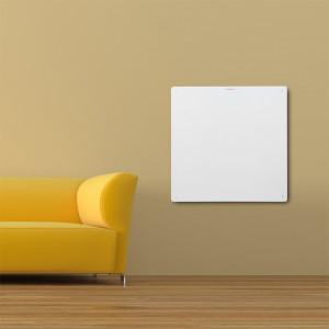 Infraröd värmepanel 60 x 60 cm