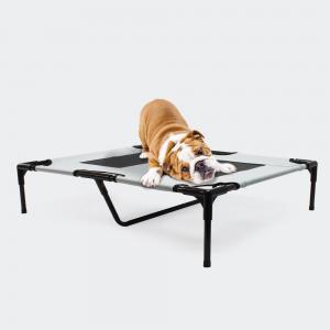 """Hundbädd """"L"""" max. 50kg hopfällbar outdoor"""