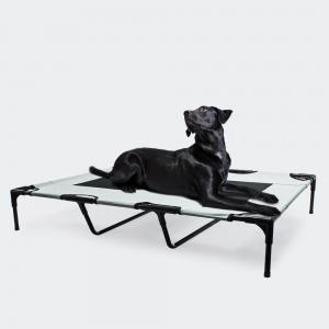 "Hundbädd ""XL"" max. 60kg hopfällbar outdoor"
