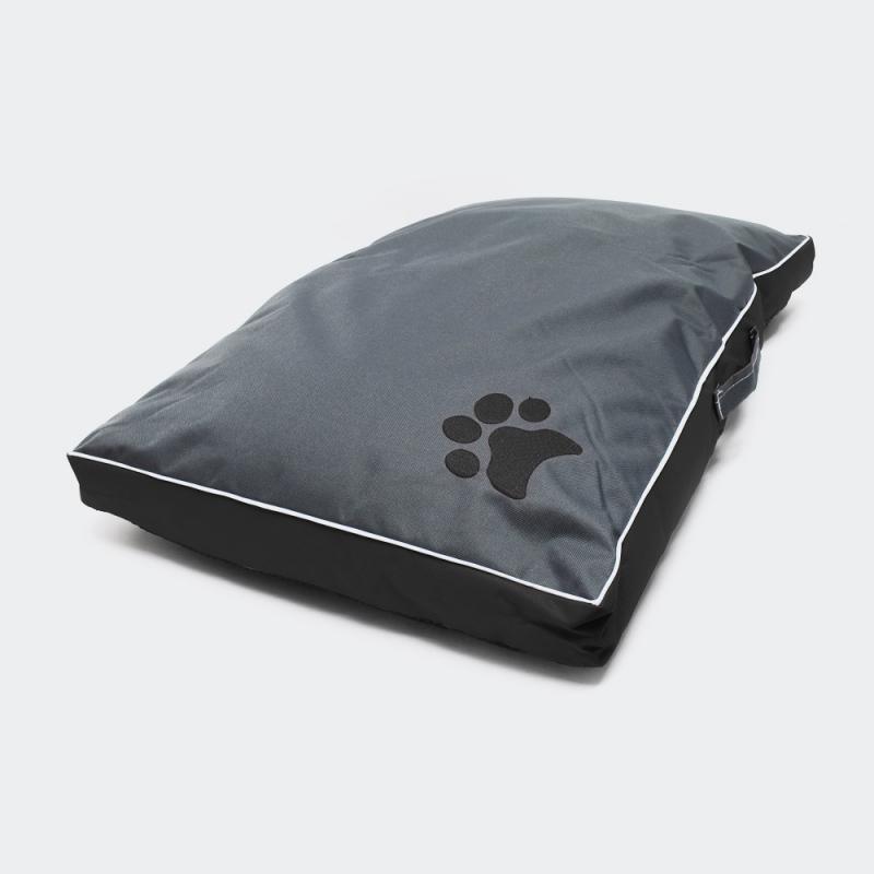 Hundbädd hundkudde outdoor tvättbar M