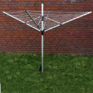 Torkvinda aluminium 40 meter