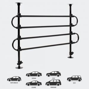 Lastgaller steglöst justerbart höjd & bredd, modell A