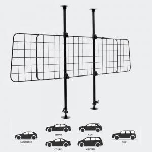 Lastgaller steglöst justerbart höjd & bredd, modell B