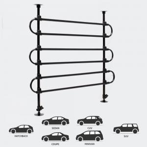 Lastgaller steglöst justerbart höjd & bredd, modell C